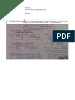 Cálculo de las muestras