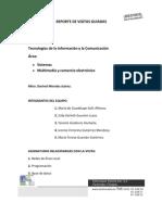 FORMATO DE REPORTE DE VISITA GUIADA