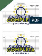 FICHA de INSCRIPCIÓN-Simulacro Examen de Admisión - Copia