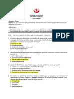 Parcial 2019-2 Solucionario
