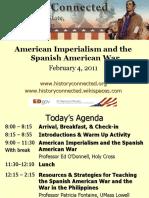 History Connected Seminar #5