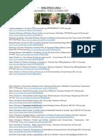 Nuevas adq. Multimedia. BIBLIOTECA UNSIJ Octubre 2020
