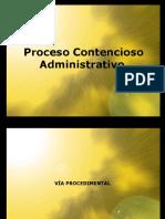 2da parte Proceso Contencioso Administrativo 2020