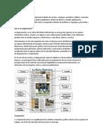 Clases de diseño editorial