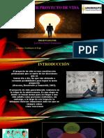 PROYECTO DE VIDA TALLER 1