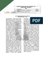 GUIA 1 LOS NUMEROS CUANTICOS Y LA CONFIGURACION ELECTRONICA ITP