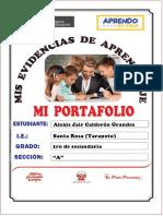 semana29-Comunicación-ORGANIZAMOS IDEAS E IDENTIFICAMOS PROBLEMATICAS-martes 20 de octubre del 2020..pdf