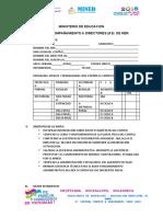 Informe de visita DIRECTORES 2019 N.docx