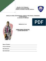 MODULE5678-POLICE-ETHICS