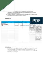 trabajo de administracion presupuesto financiero