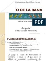 Diapositivas Juego Rana Saltarina