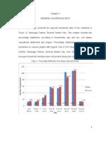 CHAPTER V General Household Data new