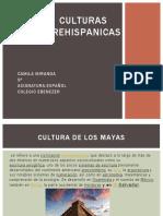 CULTURAS PREHISPANICAS.pptx