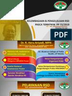 KELEMBAGAAN & PENGELOLAAN RSD PASCA PP 72 2019-1.pdf