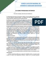 INFORME DEL CEN-MR-25-05-2020