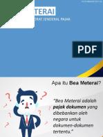 BM-01 Bea Meterai.pptx