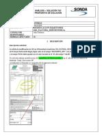 SD473520 - RF330222 - MODIFICACION SMARTFORM ZSD_FACTURA_SERVIENTREGA
