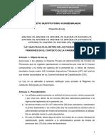 Texto Sustitutorio Final AFP