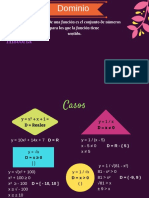 Infografía dominio