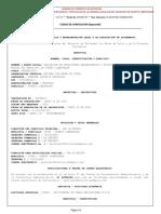 89802 REGISTRO CAMARA DE COMERCIO