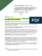PERT CPM Manpower Exponent Co vs Vinuya - 2012
