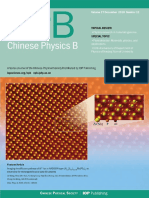 Numerical simulations of dense granular flow in a two dimensional channel