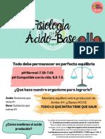Fisiología Ácido-Base
