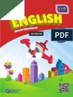 English Year 1 SK Text KSSR Semakan
