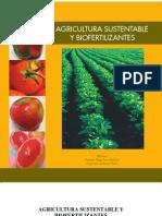 Agricultura Sustentable y biofertilizantes