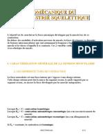Biomécanique du muscle strié squelettique (chapitre 2).doc
