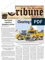 Front Page - February 4, 2011