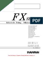Kansai FX Series