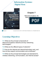 Chapter 7 information system  managin the digital firm Fifteenth edition PPt