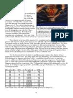 Dragon Ball Z d20 v4.5 part 4