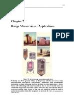 07 Range Measurement Applications