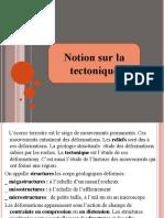 chapitre 2- Partie 2- tectonique.ppt