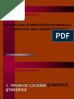 METODOLOGIA_SCRIERII_STIINTIFICE_MEDICAL_Articol.pptx