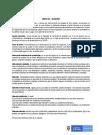 Anexo No. 1 - GLOSARIO VF