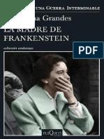 La madre de Frankenstein - Almudena Grandes.epub