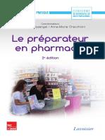 9782743013714_le-preparateur-en-pharmacie-2-ed-collection-guide-theorique-et-pratique_Sommaire