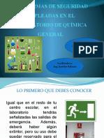 LAS NORMAS DE SEGURIDAD UNIDAD II.pptx