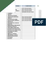 1. Taller Práctico clasificación cuentas