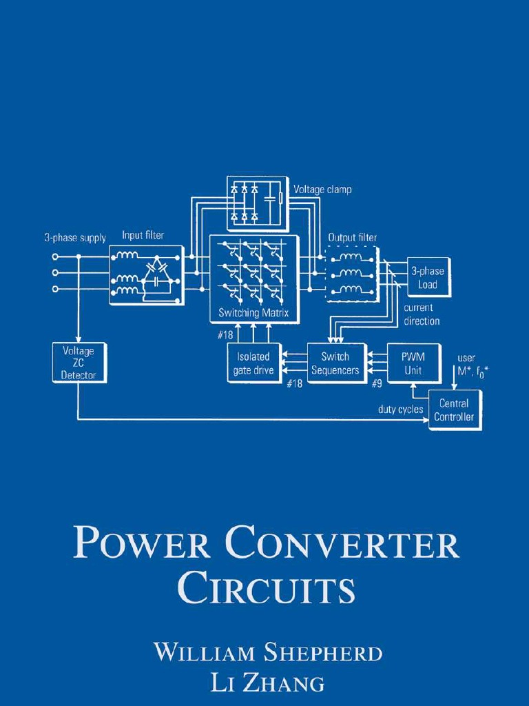 William Shepherd Rectifier Field Effect Transistor High Voltage Bucking Regulator Circuit Diagram Electronic