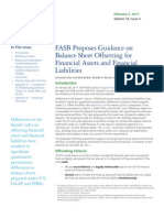 FASB_Heads UP