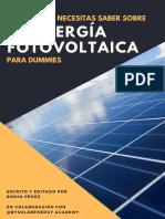 TODO LO QUE NECESITAS SABER SOBRE LA ENERGÍA SOLAR _ BORJA PÉREZ _ V0.1