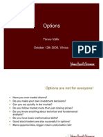 options basic