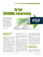 12-solution--get ready for 900mhz refarming