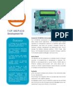 TCP-MSP430