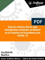 2020 GUIA DE CRITERIOS ETICOS ANTE PROBLEMAS SANITARIOS EN EL CONTEXTO COVID 19..pdf