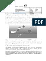 TAREA N°2 INSTALACIONES SANITARIAS - OSCAR RELUZ MURO